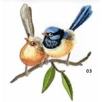 ecusson-oiseaux-sur-branche
