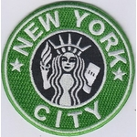 ecusson-new-york-city