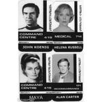 cartes-d-identification-equipage-cosmos-1999