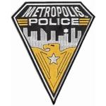 ecusson-police-metropolis
