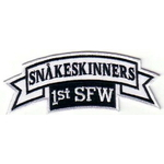 ecusson-snakeskinners-f-302
