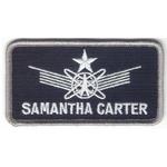 ecusson-nametape-samantha-carter