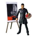 figurine-heroes-sylar-peinture