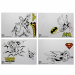 lot-de-18-stickers-super-heros-dc-comics-detail