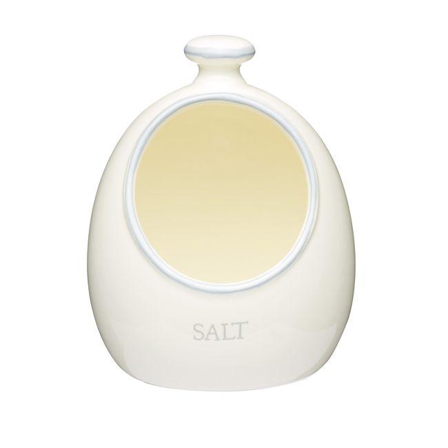 Main à sel traditionnelle