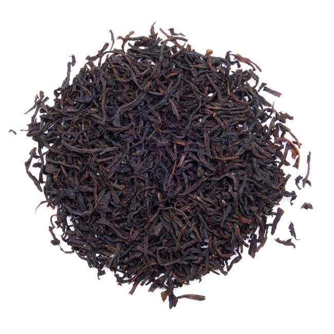 Thé Saint James Orange Pekoe Uva