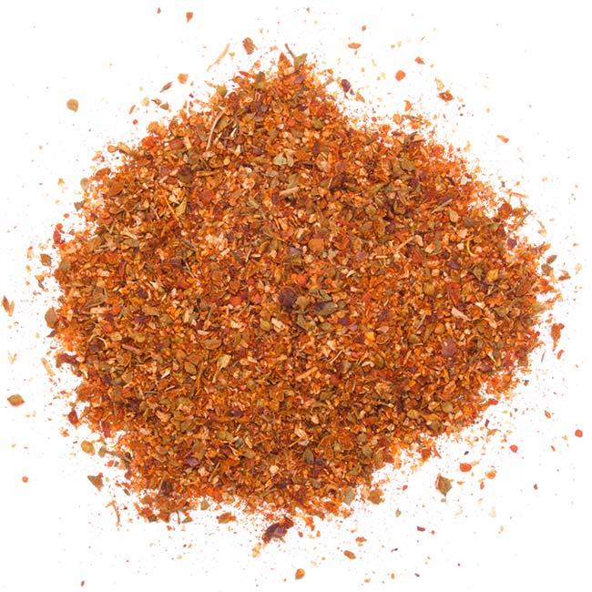 Mélange d'épices Cajun