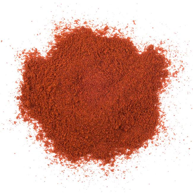 Piment Kashmiri Mirch en poudre