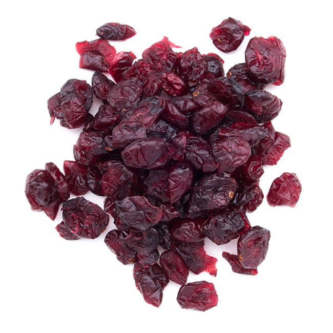 baies-de-cranberries