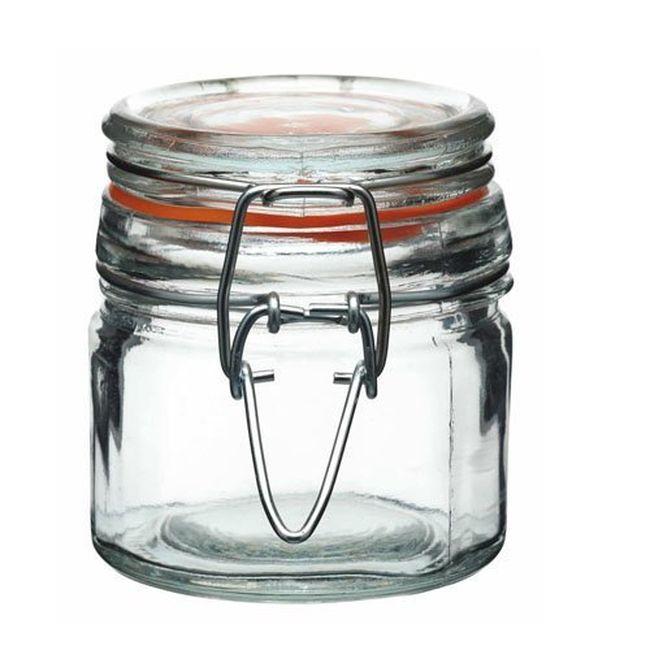 mini bocaux en verre pas cher mini pot a drages confiture. Black Bedroom Furniture Sets. Home Design Ideas