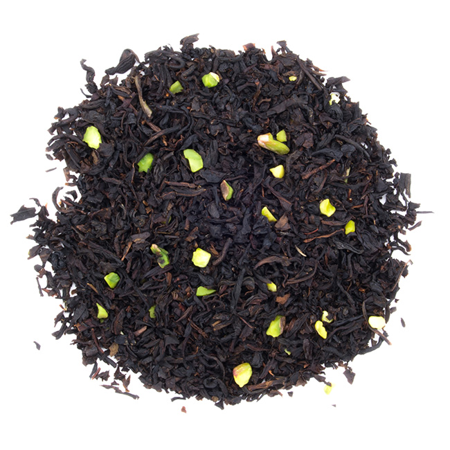 Thé noir des impératrices