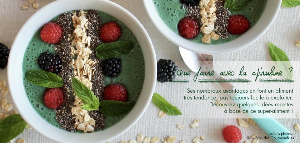 Sous forme de paillettes, cette algue réputée pour son incroyable taux de protéines végétales, de vitamines et de minéraux, apportera son croquant à vos préparations !