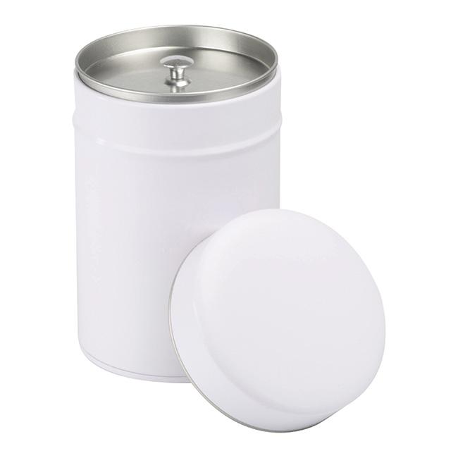Boîte à thé Exclusiv - 150 g - Coloris multiples