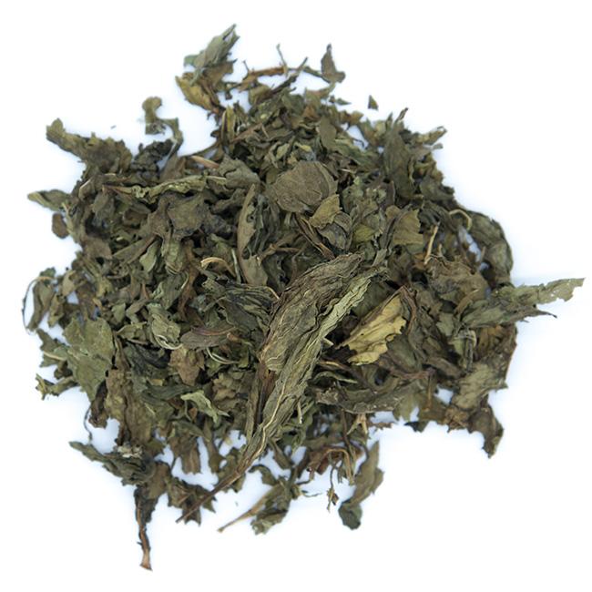 menthe-douce-nana-en-feuilles