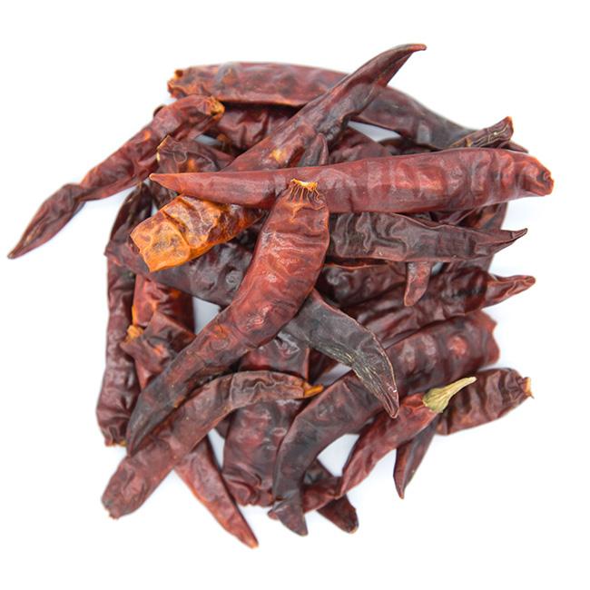 Piment de Cayenne long entier