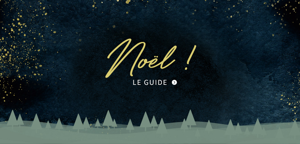Le guide pour trouver des idées cadeaux aux notes épicés, fraîches et suaves !
