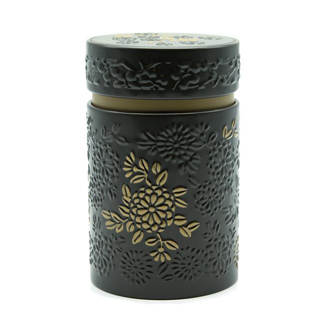 boite-a-the-yumiko-noir-or-150g