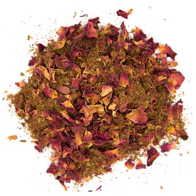 Mélange d'épices persan Advieh