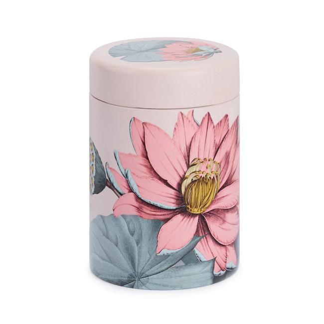 Boîte à thé Padma rose - 125 g