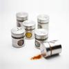 boites à épices design en inox