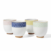 Tasse couleurs nipponnes - Porcelaine - 150 mL