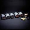 Support magnétique pour 6 pots à épices