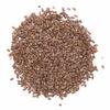 Graines de lin brunes