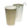 Tisanière Stones Or double paroi avec filtre - 35cl - 2 coloris