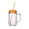 tasse-bocal-mason-jar-double-paroi-orange