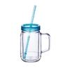 tasse-bocal-mason-jar-double-paroi-bleu