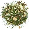Aromates à la sarladaise et cèpes