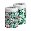 Lot de 2 boites à thé Jungle - 125g