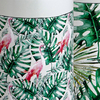 boites-a-the-jungle-motif-feuillage-exotique-flamand-rose