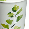 tisaniere-trees-ginkgo-vert-porcelaine-35cl-detail