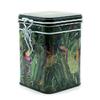 boite-a-the-rainforest-noir-150g-metal-hermetique-motif-tropical
