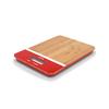 balance-de-cuisine-electronique-en-bambou-rectangulaire-rouge-ecran-led-5g-5kg