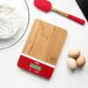 balance-de-cuisine-en-bambou-rectangulaire-rouge-5g-5kg