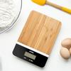 balance-de-cuisine-en-bambou-rectangulaire-noir-5g-5kg