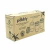 pot-en-verre-75ml-avec-couvercle-a-vis-en-bambou-pebbly-packaging