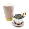 tisaniere-teaeve-precious-map-rose-poudre-porcelaine-double-paroi-filtre-inox-couvercle