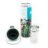 bouteille-isotherme-leeza-rainforest-eigenart-bouchon-filtre