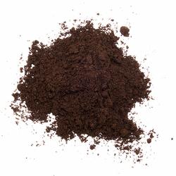 Vanille Bourbon de Madagascar en poudre de gousses