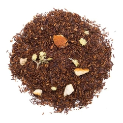 Rooibos Fruit de la passion, pêche et orange