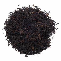 Thé Noir Vanille Bourbon
