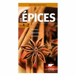 Les Epices de A à Z