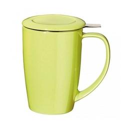 Tisanière Curve - 45 cl - citron lime