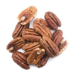 Cerneaux de noix de Pécan nature