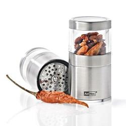 Moulin à épices et piments Voyage