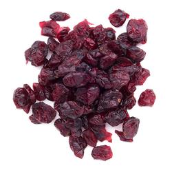 Baies de cranberry séchées (canneberge)