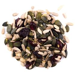 Mélange de graines pour salade